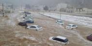 اليمن: السيول تودي بحياة 7 فتيات في محافظة أبين