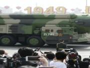 واشنطن تحذر من بناء الصين شبكة منصات إطلاق صواريخ نووية جديدة