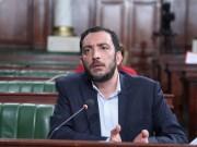 اعتقال البرلماني التونسي ياسين العياري
