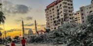 بالتفاصيل|| 479 مليون دولار خسائر قطاع غزة جراء العدوان الإسرائيلي الأخير