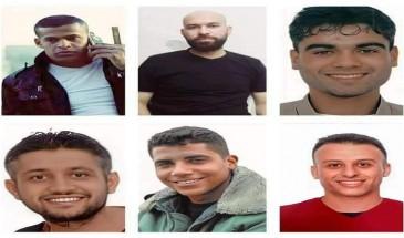 جنين.. الاحتلال يعيد اعتقال آخر أبطال عملية نفق الحرية