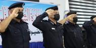 الشرطة بغزة تٌصدر تعليمات للأجهزة الأمنية حول إجراءات كورونا
